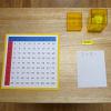 Hướng dẫn sử dụng Chart 1 và 2 trong bộ sản phẩm Chart học phép tính nhân