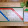 Hướng dẫn sử dụng bộ sản phẩm Chart học phép tính trừ